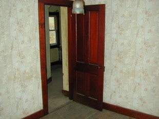 upstairs bedroom 2b